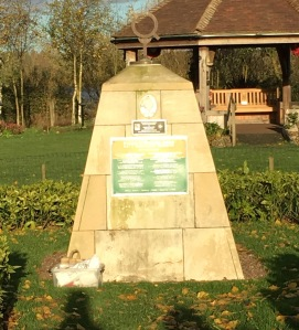 PPA Monument